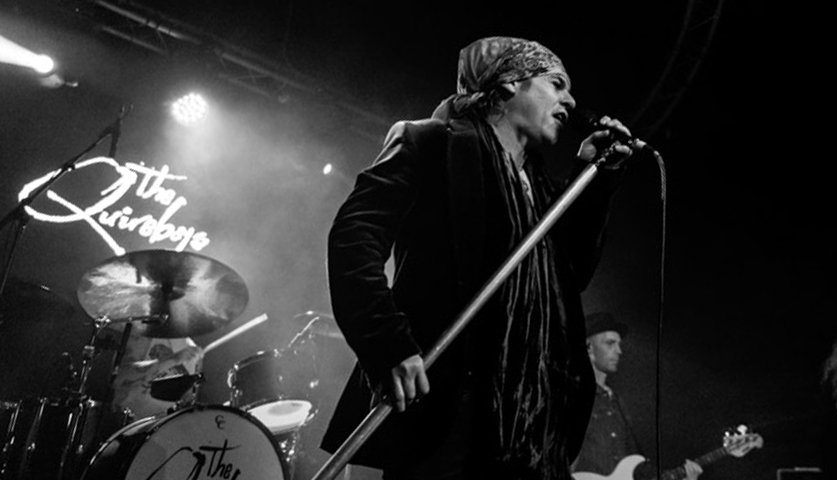 Gig Review: The Quireboys – The Garage, Glasgow (14th October 2021)