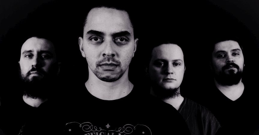 The Risen Dread release new single featuring Sepultura's Andreas Kisser